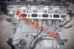 Двигатель в сборе. Hyundai ix35 Kia Sportage G4NA