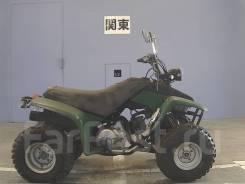 Yamaha YF 100, 1993