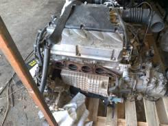 Двигатель в сборе. Mitsubishi Grandis Mitsubishi Galant, 4G64 Mitsubishi Outlander, CU4W, CU5W 4G69, 4G64