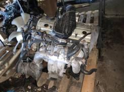 Двигатель в сборе. Great Wall Hover Mitsubishi Delica, PA4W, PB4W, PC4W, PD4W 4G64, 4G64S4M