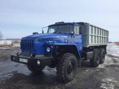 Урал 44202-0321-41, 2002