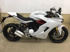 Ducati Supersport. 950куб. см., исправен, без птс, без пробега. Под заказ
