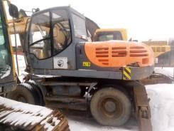 Эксмаш E140W, 2012