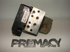 Блок ABS. Mazda Premacy, CP, CP19F, CP19P, CP19R, CP19S, CP8W, CPEW
