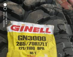 Ginell, LT285/75R17
