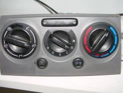 Блок управления климат-контролем. Mazda Premacy, CP, CP19F, CP19P, CP19R, CP19S, CP8W, CPEW