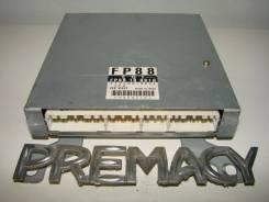 Блок управления двс. Mazda Premacy, CP, CP19F, CP19P, CP19R, CP19S, CP8W, CPEW FP, FPDE