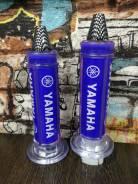 Ручки руля грипсы Yamaha