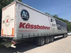 Kassbohrer, 2018