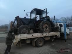 МТЗ 82.1. Продам или обменяю трактор мтз 82.1 2003 года выпуска, 82 л.с.