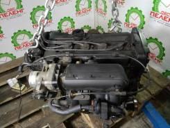 Двигатель G4EC Accent/Elantra/Getz, Rio_105 л. с. V-1500. Контрактный.