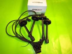 Комплект высоковольтных проводов Avantech Toyota 4SFE ST180, ST181 Exiv, Carina ED IL0116