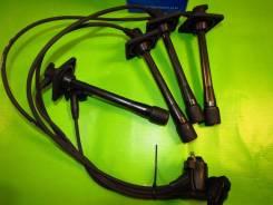 Комплект высоковольтных проводов Avantech Toyota 3SFE/4SFE IL0121