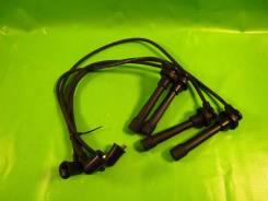 Комплект высоковольтных проводов Avantech Honda D13B / D15B IL0303