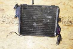 Радиатор Yamaha FZX250