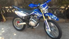 Regulmoto ZF-KY 250 Sport-003