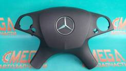 Подушка безопасности Mercedes-Benz C-Class, W204