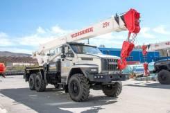 Автокраны грузоподъемностью от 5тн до 100тн, в аренду, от 1400 руб