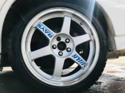 """RAYS Volk Racing TE37. 8.0x17"""", 5x100.00, ET38"""