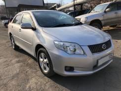 Toyota Corolla Axio под выкуп! 1300р/сут Автовыкуп выгоднее чем прокат