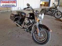 Harley-Davidson Road King Special FLHRXS. 1 600куб. см., исправен, птс, без пробега