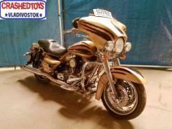 Harley-Davidson Road King 55431, 2003