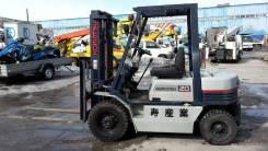 Komatsu. Продаётся японский Вилочный погрузчик FG20 без наработки по РФ, 2 000кг., Бензиновый