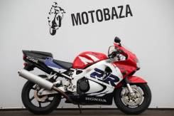 Honda CBR. 919куб. см., исправен, птс, без пробега