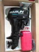 Мотор Marlin 9.8