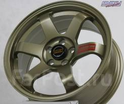 NEW! Rota Grid / Volk Racing TE37SL R16 7j ET+35 5*100 (D137/3)