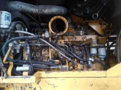 Двигатель каминс с8.3 в разбор двс и кпп (дреста 534)