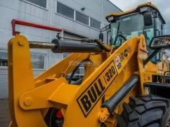 Bull SL320, 2019