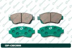 Колодки G-brake GP-02088 G-BRAKE