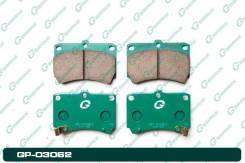 Колодки G-brake GP-03062 G-BRAKE