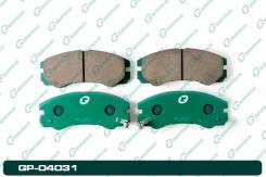 Колодки G-brake GP-04031 G-BRAKE