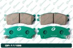 Колодки G-brake GP-11126 G-BRAKE
