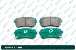 Колодки G-brake GP-11195 G-BRAKE