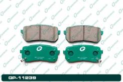Колодки G-brake GP-11239 G-BRAKE