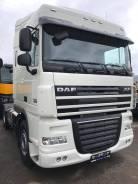 DAF XF105, 2019