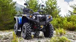 Stels ATV 600 Leopard в наличии, дилер STELS Барнаул, 2019