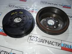 Барабаны тормозные задние ( ПАРА ) Toyota Rav4 ACA21