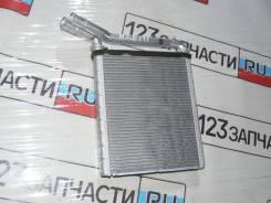 Радиатор печки Toyota Corolla Fielder NZE141G