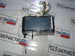 Магнитола Toyota Rav4 ACA21 2001 г.