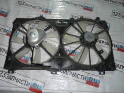 Диффузор радиатора в сборе Toyota Camry ACV40 2007 г.