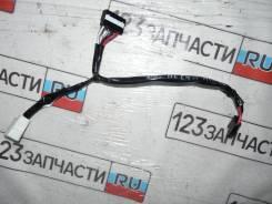 Проводка печки Toyota Kluger MCU25