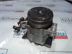 Компрессор кондиционера Subaru Forester SH5 2008 г.