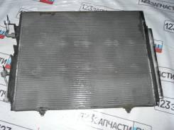 Радиатор кондиционера Mitsubishi Pajero V75W 2000 г