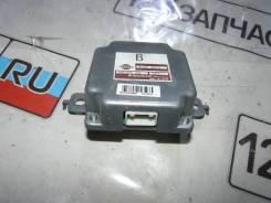 Блок управления 4WD Nissan Qashqai NJ10 2007 г.