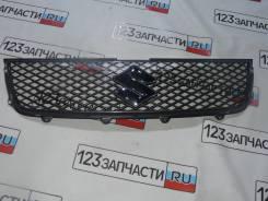 Решетка радиатора Suzuki Escudo TD54W 2007 г