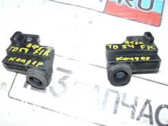 Крепление радиатора кондиционера верхнее правое Suzuki Escudo TD54W
